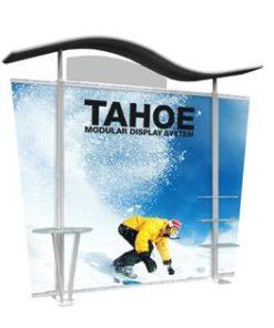 Tahoe Modular Displays