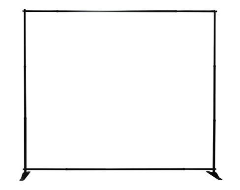 Slider Banner Stand (Frame Only)