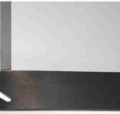 Hanging Hardware for 6FT/8FT Tabletop Pop Up Display Panels