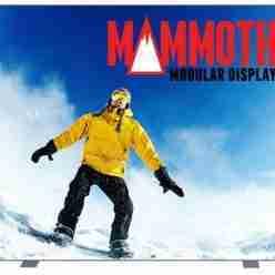 Mammoth Light Box Displays