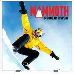 Mammoth Non-Backlit Displays