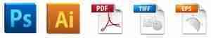 Artwork File Formats