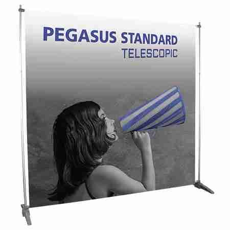 Pegasus Standard – Hardware Only