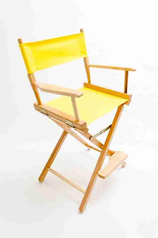 Gold Medal Director Chair Replacement Canvas Sunbrellar