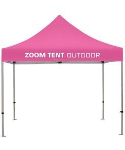 Zoom Tents