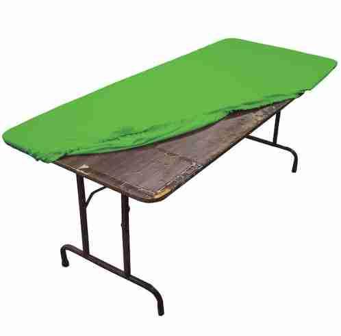 8ft UltraFit Table Topper