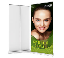 Retractable Banner Category