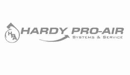 Clogo 234 Hardyproair