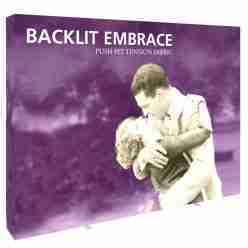 Embrace Backlit