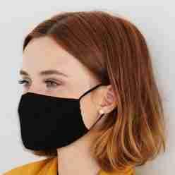 Cotton Mask (2 layers ) Standard