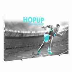 HopUp Fabric Pop Up Displays